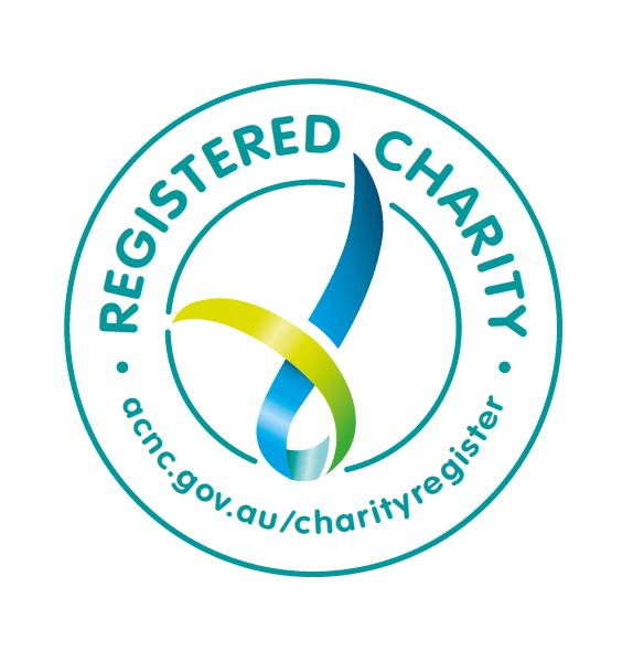 Ongoing Change is a Registered Charity